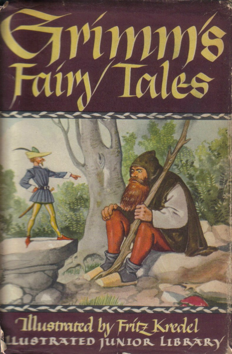 grimm fairy tales thesis Brand, kerstin (2001) the use of grimm's fairy tales to understand the moral content in fairy tales masters thesis, concordia university.