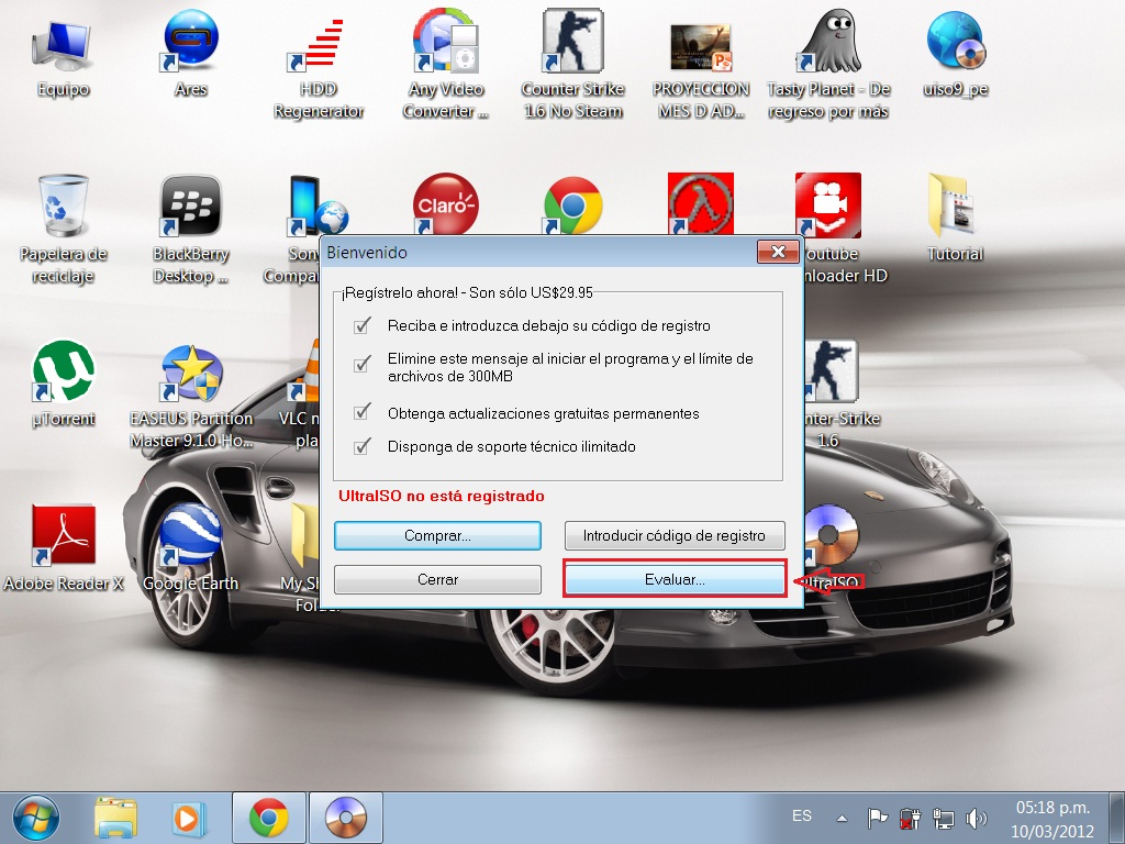 Instalar Windows 8 desde [usb] [tutorial]