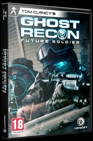 [Aporte]Ghost Recon:Future Soldier-Black Box repack (5.5 GB)