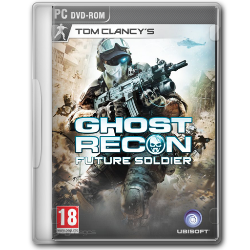 [Mi subida] Ghost Recon:Future Soldier|PC|Repack|BlackBox|JF