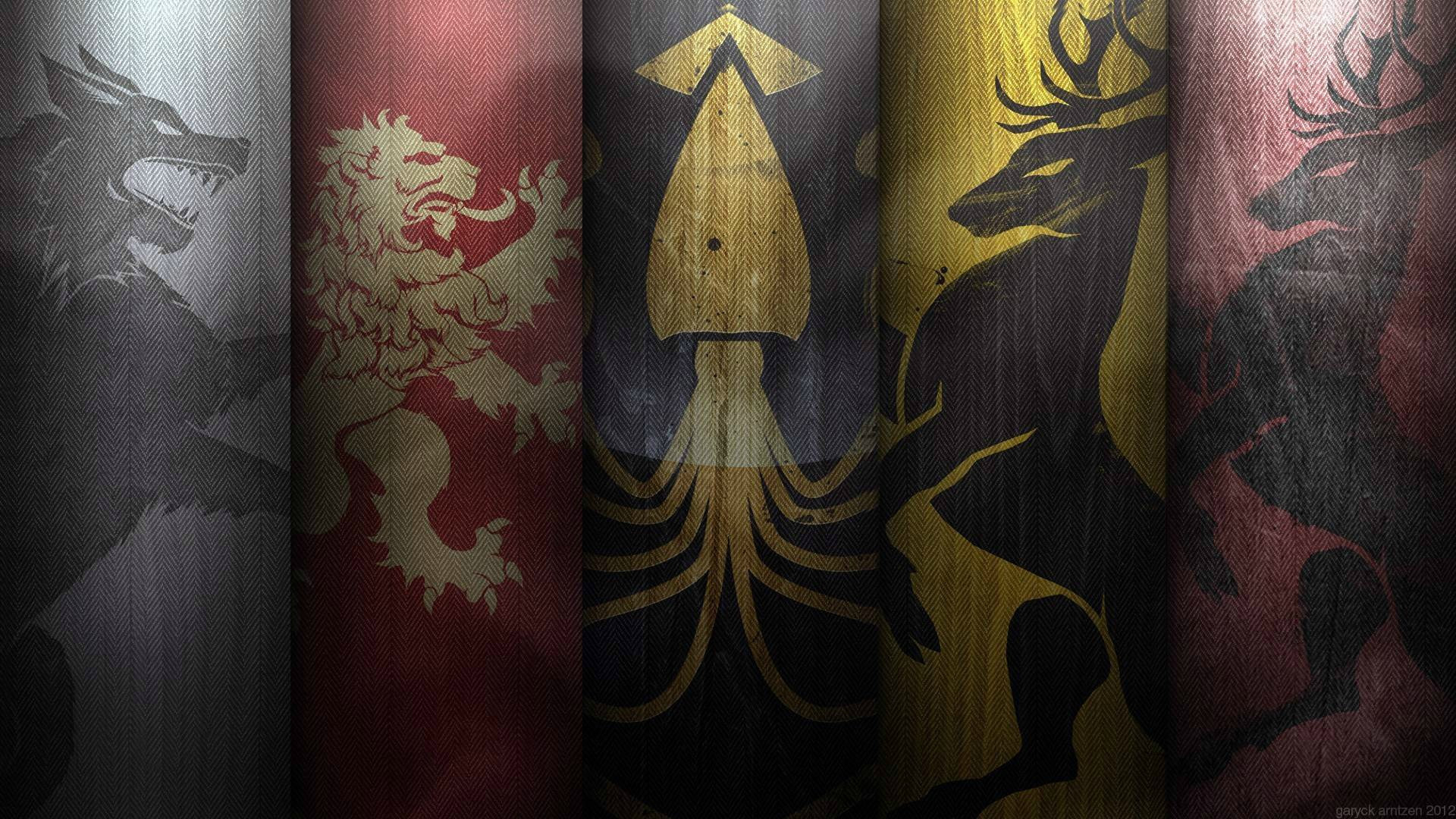 Game Of Thrones Wallpapers Hd Megapost 1920x1080