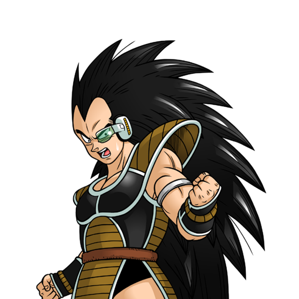 50 Renders Dragon Ball Z [2 Parte]
