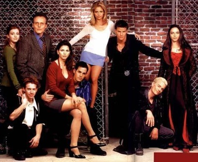 15 años despues de Buffy: Ella influenció la cultura pop.