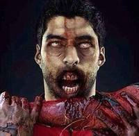The Walking Suarez