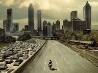 The Walking Dead. Primera temporada completa bluray en #SeriesEnBlog