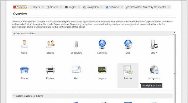 Univention Corporate Server 3.1 está disponible