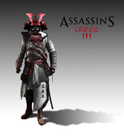 No voy a morir en paz hasta que hagan un juego de  Assassins Creed que trate sobre Samurais :F  #AssassinsCreed #LaNocheFriki #L...