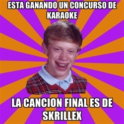 Unlucky Brian Strikes Again [Parte 1]