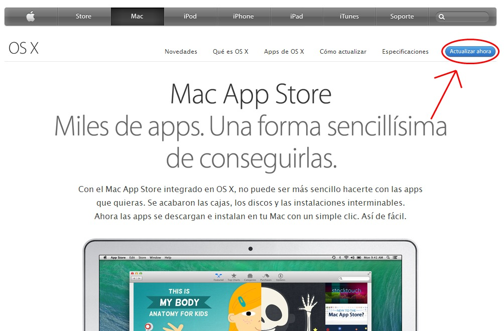 apple oficial buenos aires
