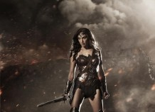 #calabozodelandroide   Wonder Woman en HD
