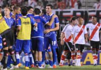 River Plate 1 - 2 Godoy Cruz » Torneo Final 2014