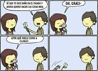 que le ira hacer? :confounded: :grin: #jajaja #shout #comedia #humor #jajajajaja #LaTardeFriky #jajajaja #shout #imagen #taringa...