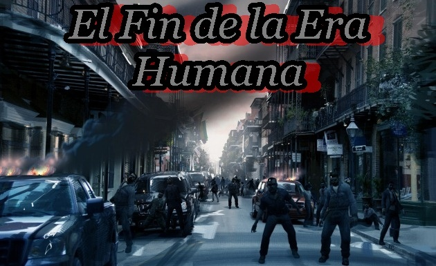 fin de la era humana capitulo 1: Horror in the city