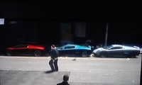 No puedo creer mi buena suerte, tengo ms de un infernus en GTA IV, y no fue tan dificil...