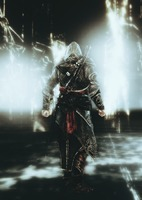 #Assassins  Ezio y el gran final de AC Revelations
