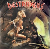 Destroyers - The Miseries of Virtue (1991) [Remastered 2009] - Polonia - Thrash Metal Calidad : Mp3, CBR 320 kbps  #ThrashTillDe...
