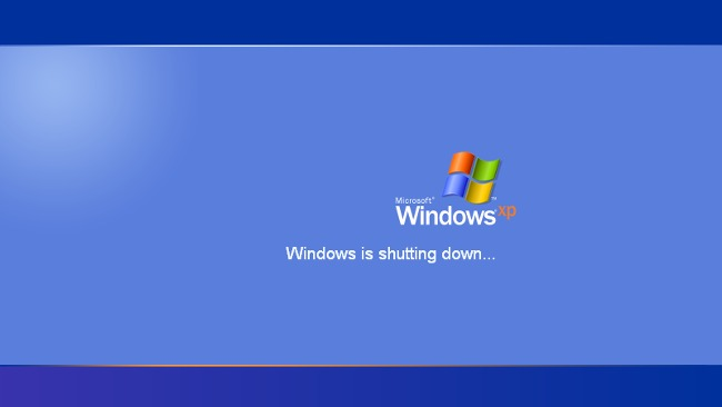 La historia de Windows XP