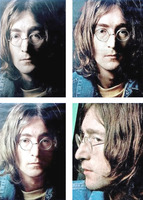 #Beatles  #JohnLennon #60s #rock