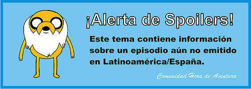 "Proximo episodio:""A Glitch is a Glitch"" + Avance"