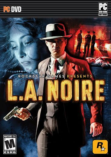 Rockstar Games and Team Bondi have just announced that L.A. Noire will