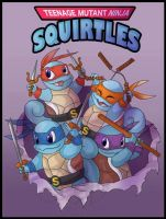 Mi pokemon favorito #Squirtle