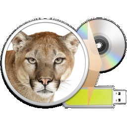 Crear un USB booteable de OS X Mountain Lion