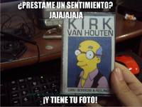 #escuchandoahora #Jajajaja #VistoEnFacebook  #simpsons #lanochefriki
