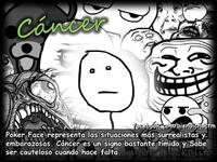 #Cancer #Horoscopo #Meme