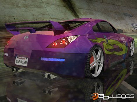 [Mi Subida] Need for speed underground [Full ] ] [MF]