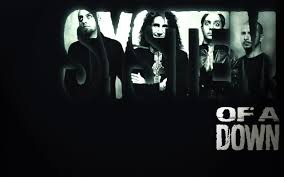 System Of A Down *SOAD*