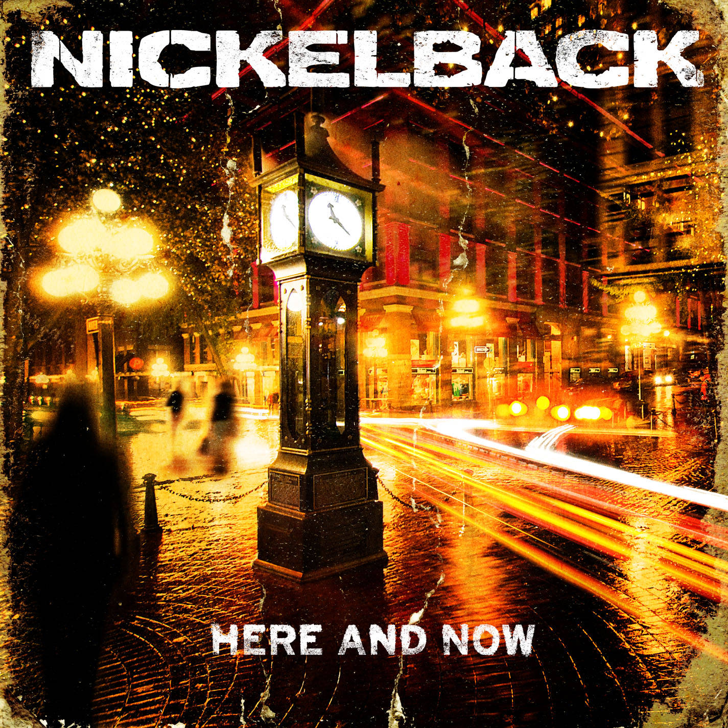 STATE NICKELBACK THE BAIXAR CD