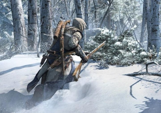 [Noticia] Nuevos detalles de Assassin's Creed III