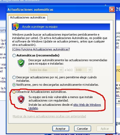 Solucion definitiva svchost.exe 99%
