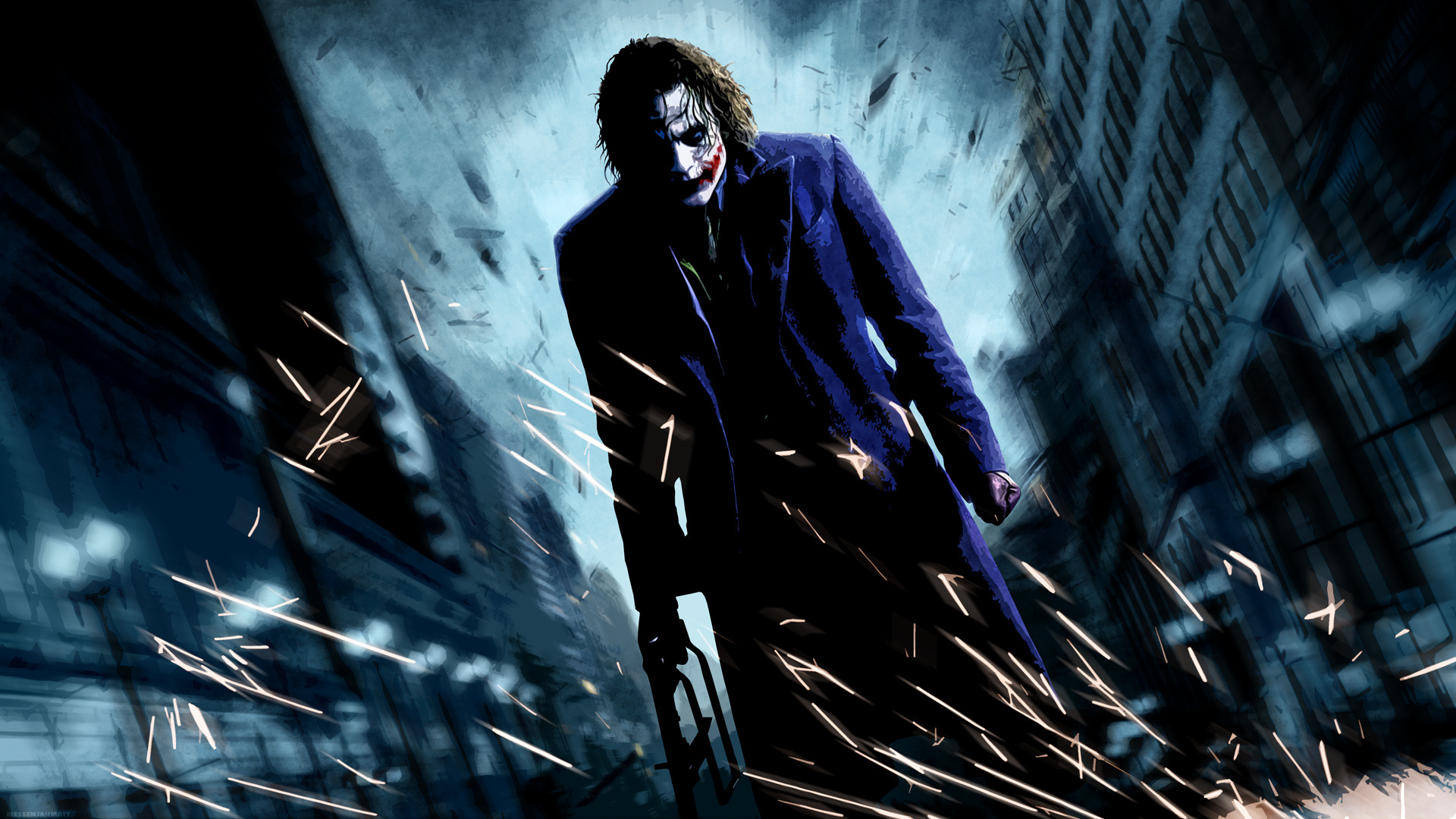 34 buenisimos wallpapers del guason thejoker im genes for Joker immagini hd