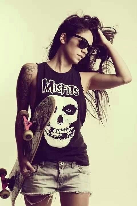 Chicas Hipster Style - Taringa!