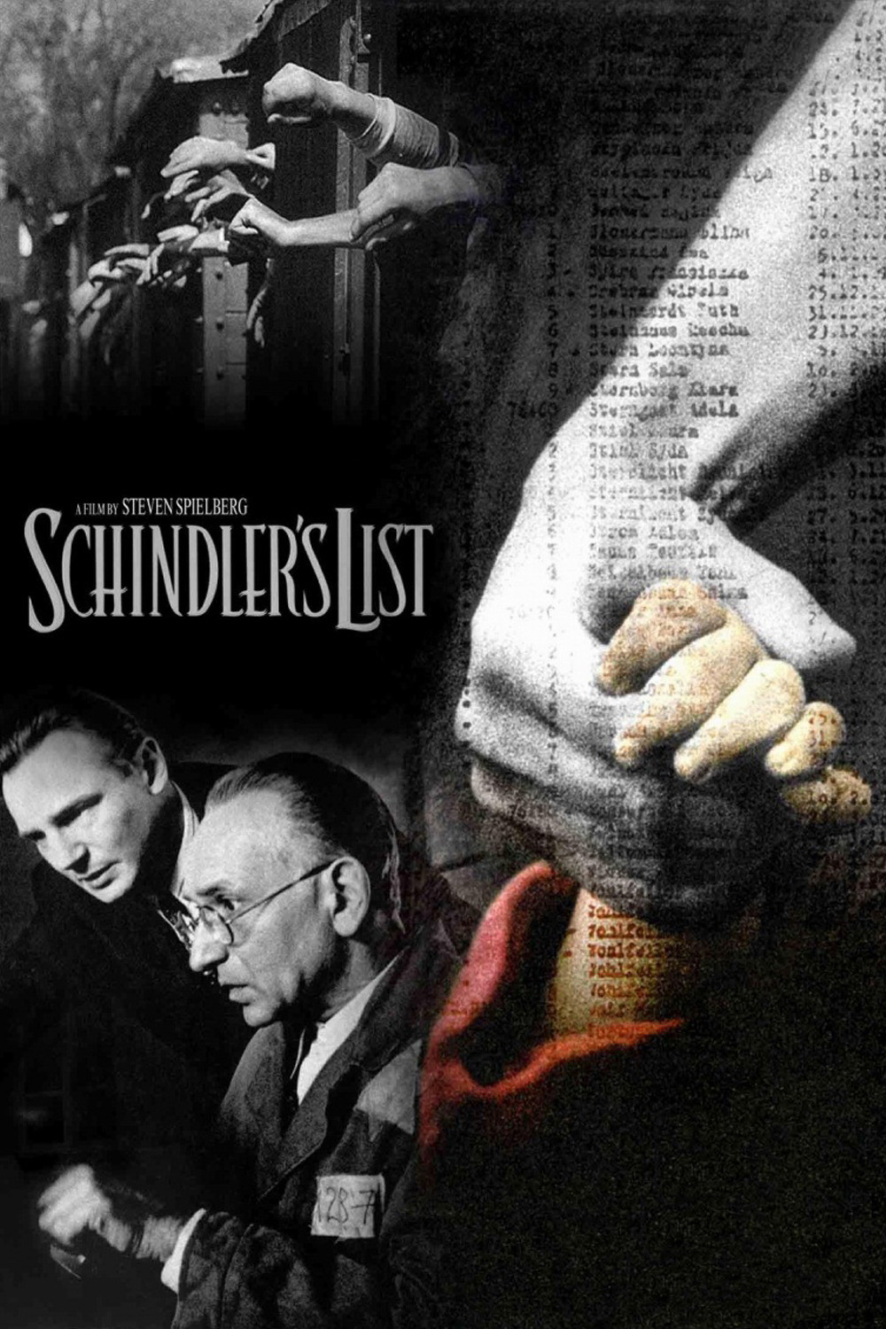 la liste de schindler utorrent